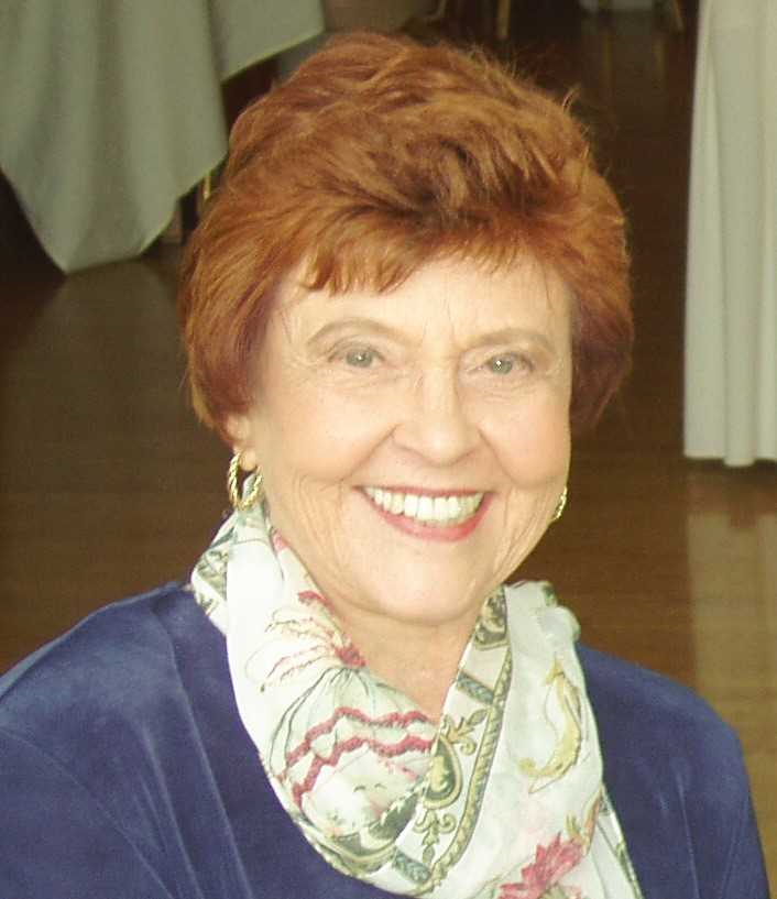 Harrell, Barbara Ford