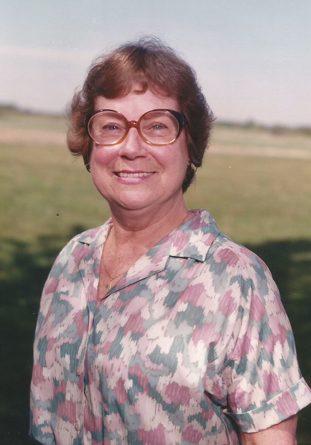 "Brock, Mary E. ""Betty"""