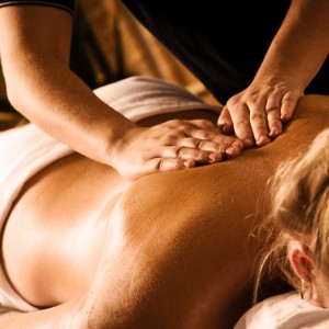 organic-massage